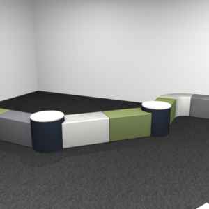Project #11 - Open Concept Learning Space