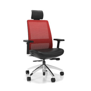 Blitz Task Chair with Headrest
